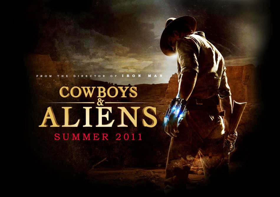 Cowboys %26 Aliens movie scenes  NOTE AT THIS POINT HULK HOPE IT CLEAR THAT HULK S REVIEWS NOT REALLY TRADITIONAL WAY IN SENSE THAT ONE WOULD READ BEFORE TRYING DECIDE IF WANT SEE MOVIE