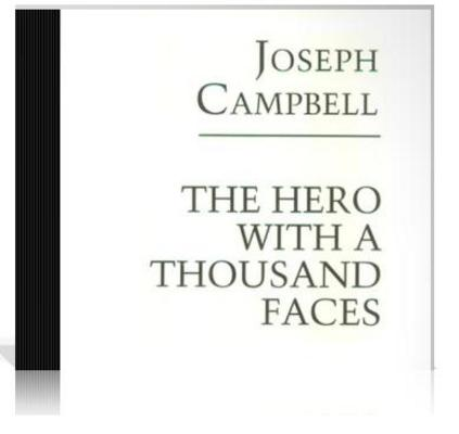 hero with a thousand faces and Cited quotes and passages by joseph campbell from his profound works the hero with a thousand faces, power of myth & more citations include page numbers.
