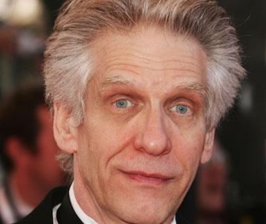 david cronenberg filmography