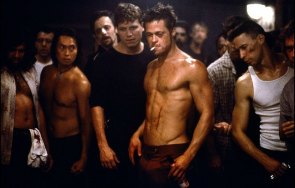 Fight Club End Scene Analysis Essays - image 11