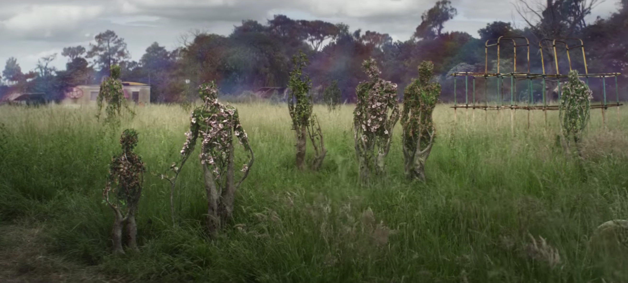 Annihilation & The Horrors of Change